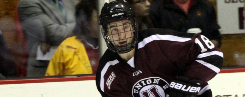 Albany Devils Sign Max Novak – Albany Devils