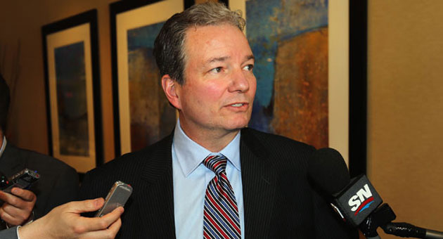 Ray Shero assumes responsibility of NJ Devils General Manager immediately