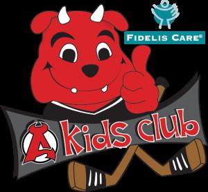 Albany Devils Kids Club   Albany Devils
