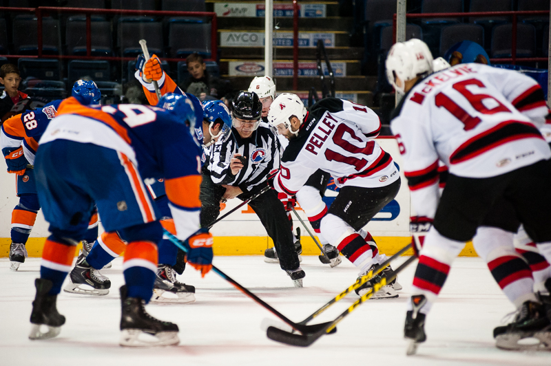 Devils vs Sound Tigers Oct 30 2015 (1)