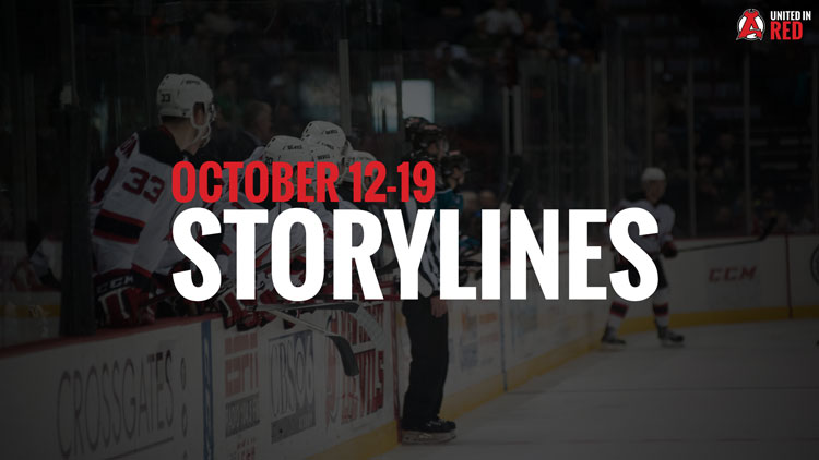 Storylines-DL