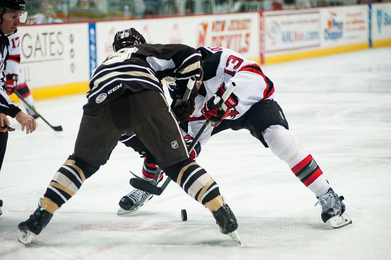 Devils vs. Bears (4)