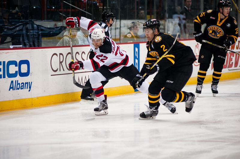 Devils vs. Bruins (2)