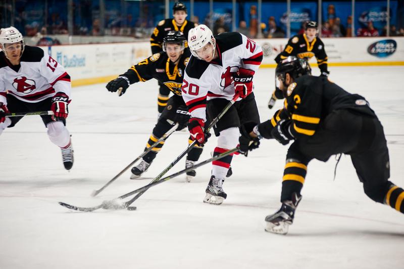 Devils vs. Bruins (5)