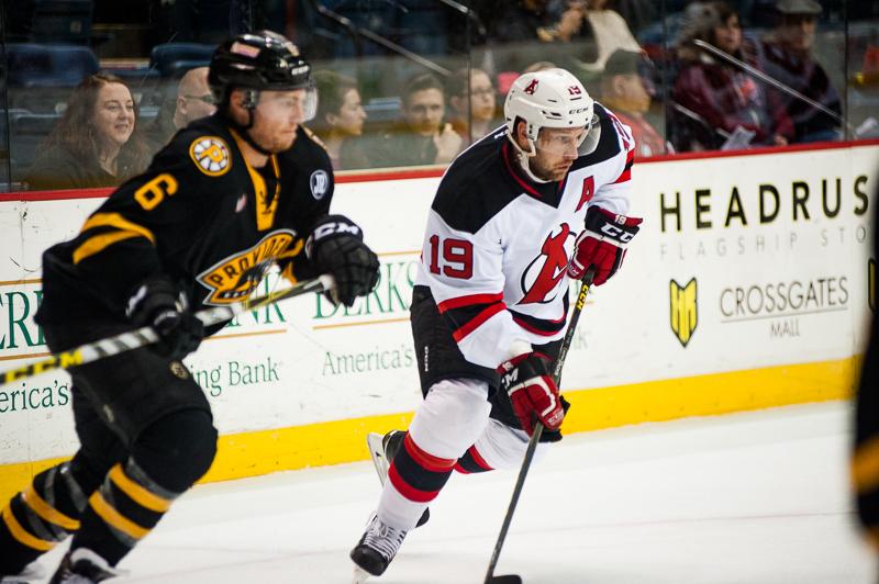 Devils vs. Bruins (6)