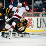 Devils vs. Bruins (2)