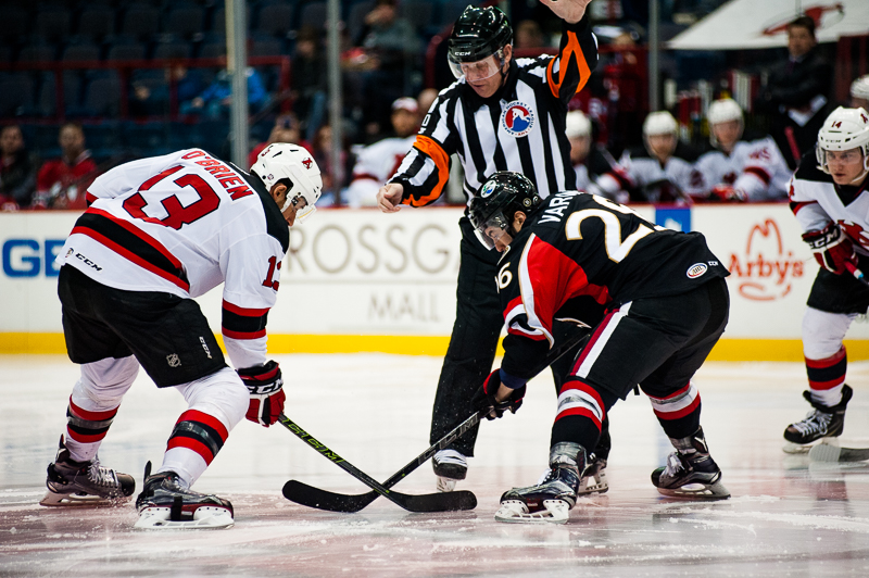 Devils vs Senators (4)