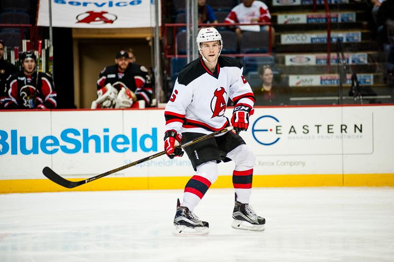 Devils vs Senators (5)