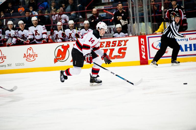 Devils vs Senators (6)