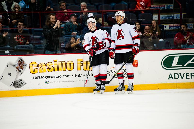 Devils vs Senators (7)