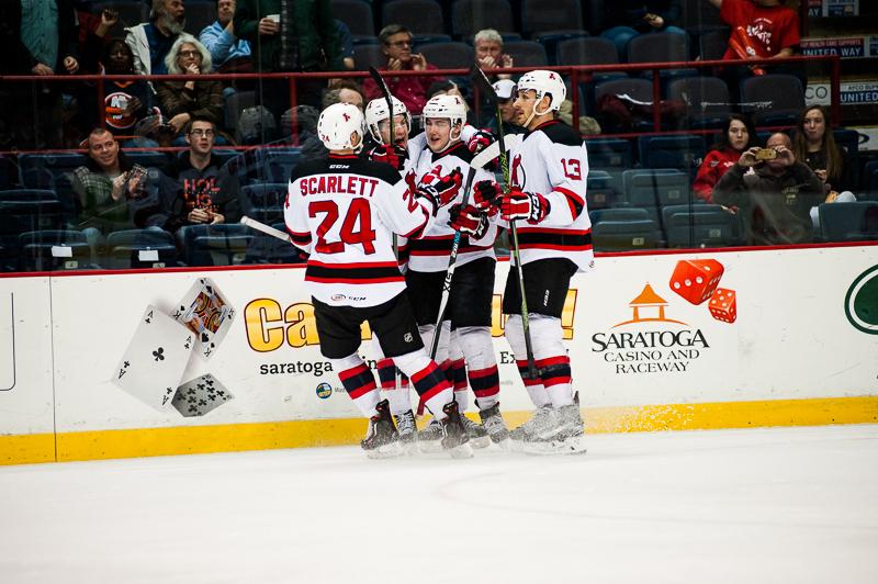 Devils vs Senators (8)