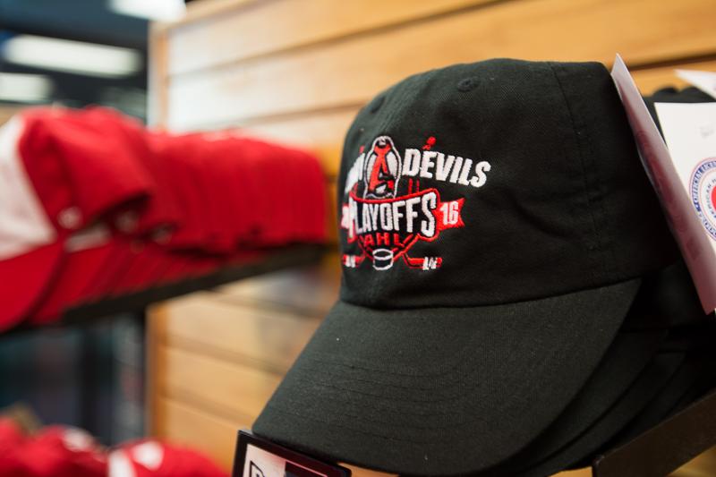 Devils vs Sound Tigers (12)