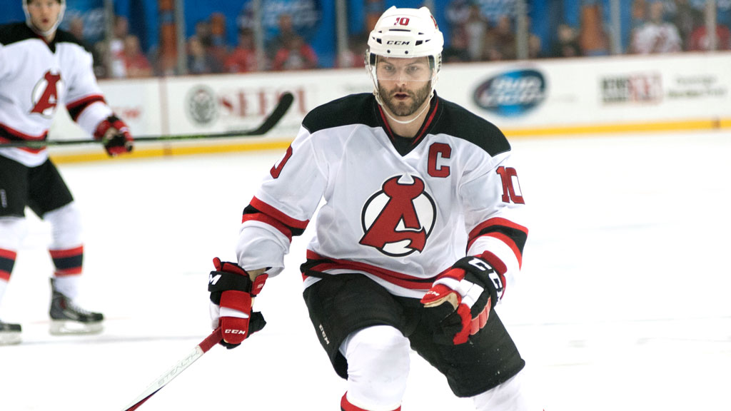 A-Devils Re-Sign Rod Pelley – Albany Devils