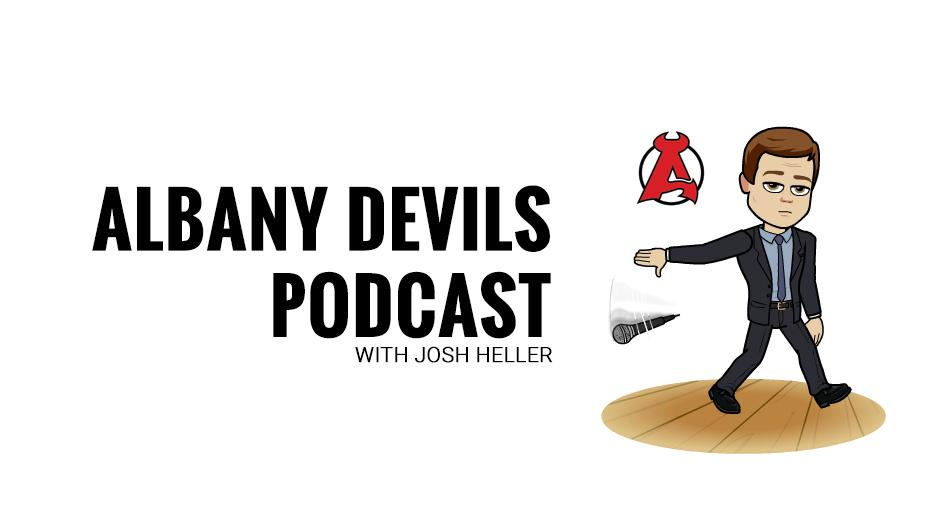 AlbanyDevilsPodcast