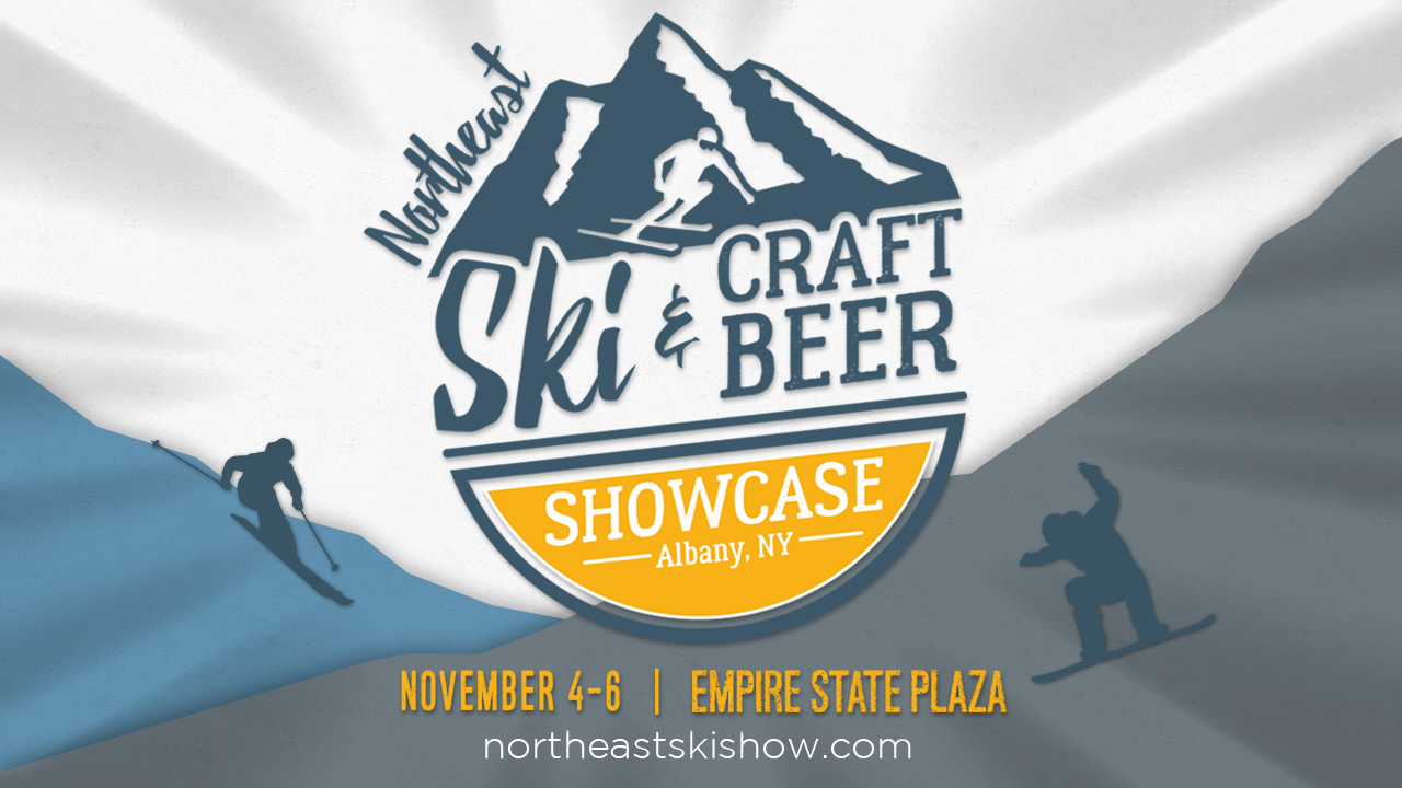 Win tickets to the northeast ski craft beer showcase for Northeast ski and craft beer showcase