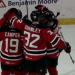 Highlights: Albany 2, Springfield 3