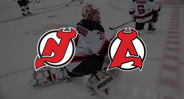 Nine players who have played for the Albany Devils will attend the New Jersey Devils Development Camp