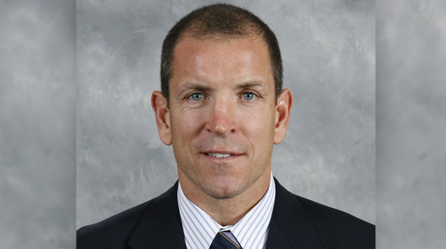 Tom Fitzgerald will handle Albany's General Manager responsibilities.