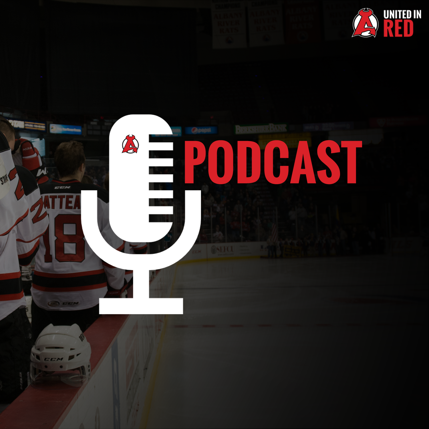 Podcast – Albany Devils