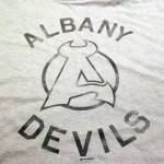 Devils Gray TShirt