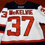 McKelvie