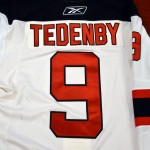 Tedenby